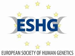 European Society of Human Genetics