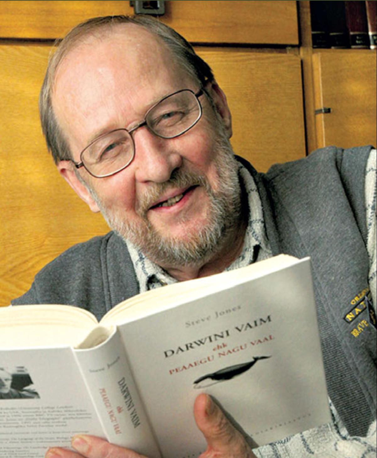Mart Viikmaa, elutöö preemia laureaat aastal 2008
